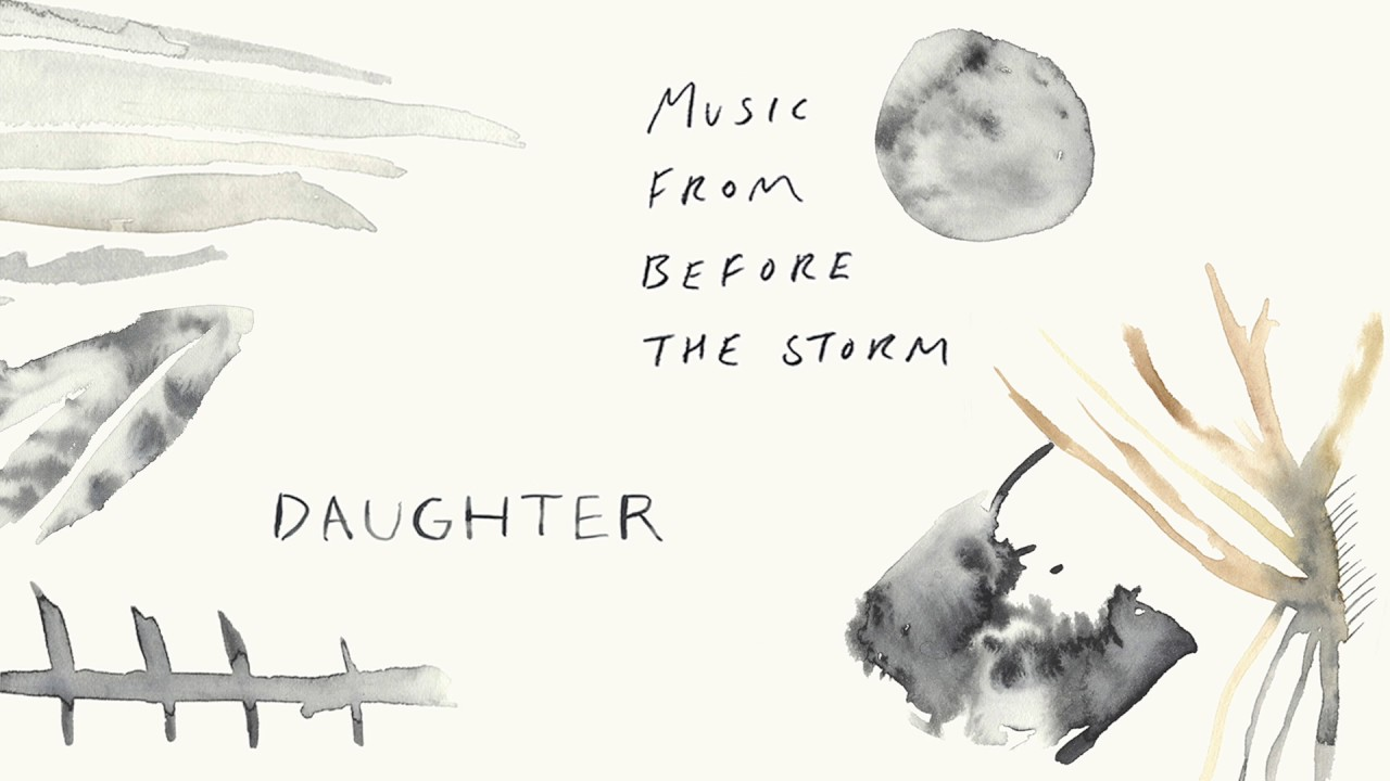 "Daughter – ""Burn It Down"" - Stereogum"