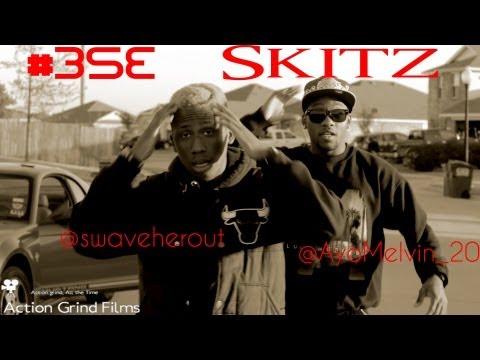 Foolie Shake (#BSE Skitz)