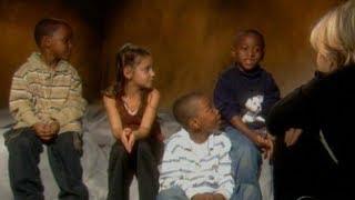 Meet 3 children living in America's most dangerous city (2007) l A Hidden America