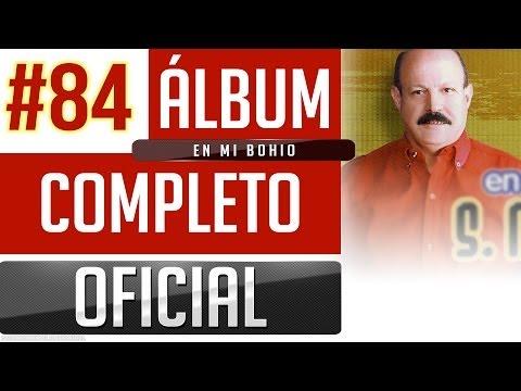 Marino #84 - En Mi Bohio [Album Completo Oficial]