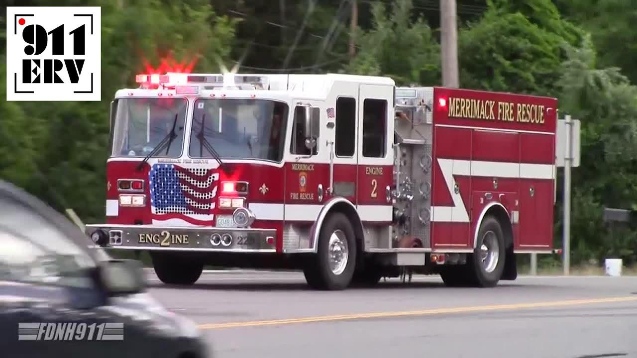 Firetrucksresponding Firetrucks Firetrucksinaction
