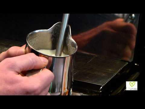 Latte Art - Die Kunst des perfekten Cappuccino
