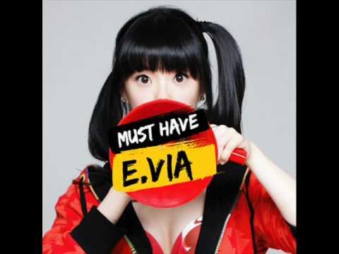 E.VIA -Shake Song