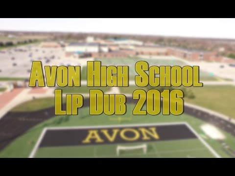 Avon High School Lip Dub 2016