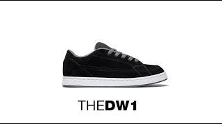 DC SHOES: THE DW1