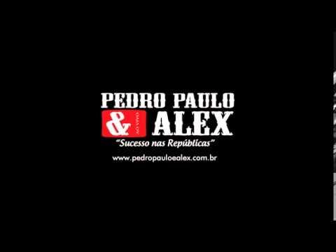 Pedro Paulo E Alex - 05 Vixi Não Me Conhece (DVD FÃS) +Download