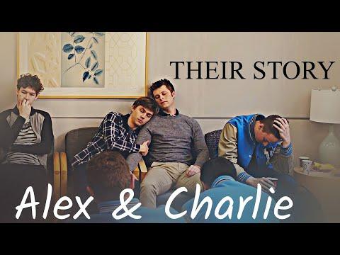 Alex & Charlie