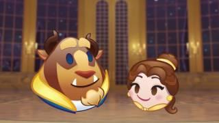 La Belle et la Bête En Emoji | Disney BE