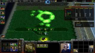 Warcraft 3 Legion TD v3.98c GOOD GAME - LVL 30 I NEED SOME SERVANTS