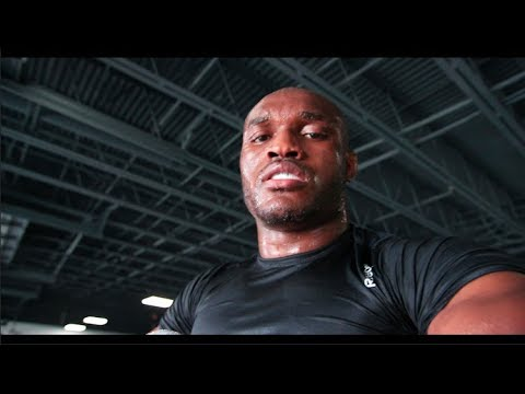 Fight Night Santiago: Kamaru Usman - Made in Nigeria