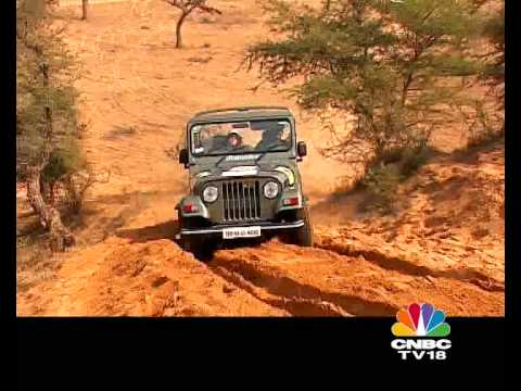 67th Mahindra Great Escape on OVERDRIVE
