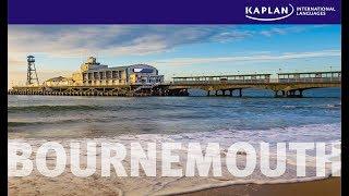 Learn English in Bournemouth | Kaplan International Languages | Around the World