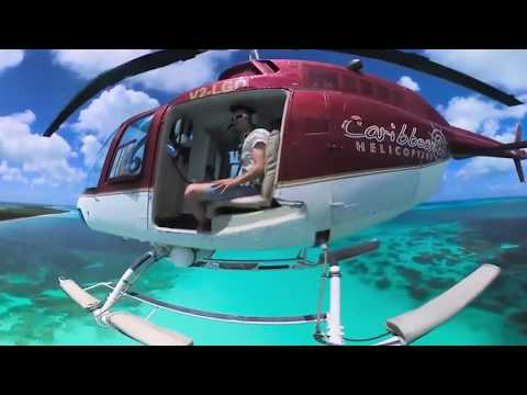 Antigua & Barbuda | VR Virtual Reality 360 Experience