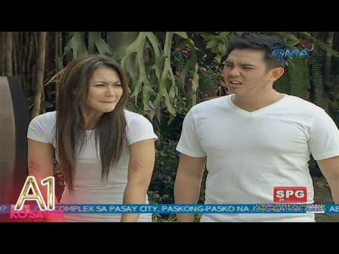 A1 Ko Sayo: Aso at pusa | Episode 24