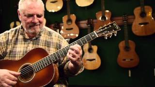 Manuela Boy - Slack Key from Mighty Fine Guitars