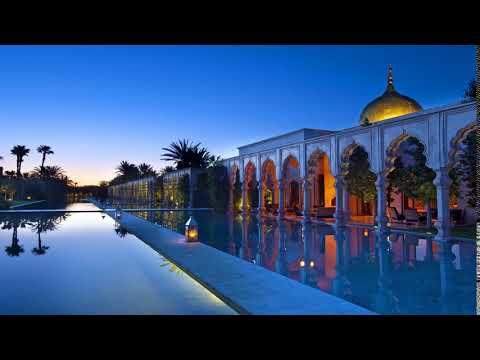 Maroc Gnawa Music