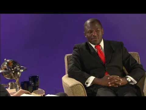 Diversity Conversation with Prince Cedza Dlamini - YouTube