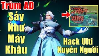 [Gcaothu] Yorn Phá Vân Tiễn hack Tên Thần bắn xuyên táo ăn mạng cực ảo - Sấy nội tại như máy khâu
