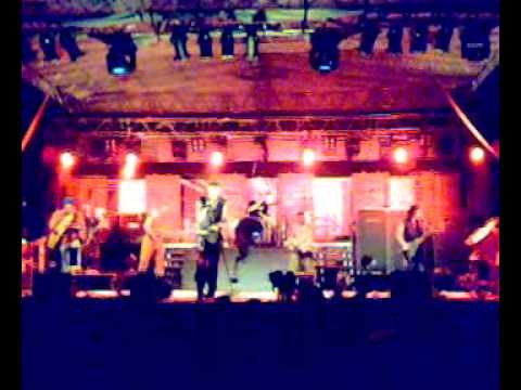 In Extremo - Mein Sehnen Live auf der Creuzburg (10.7.2009)