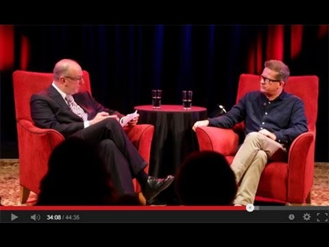 Insight Conversation with Matthew Bourne