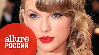 видео Стиль Тейлор Свифт (Taylor Swift)