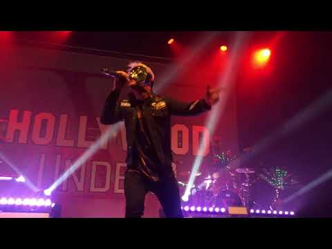 Hollywood Undead: Usual Suspects - 10/10/17 - Stage AE - Pittsburgh, PA