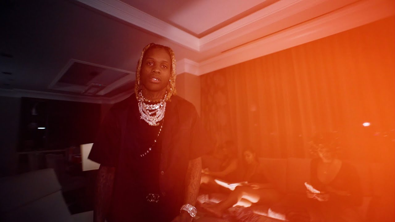 Lil Durk - Coming Clean (Official Music Video)