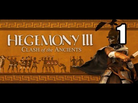 Hegemony III: Clash of Ancients- Part 1