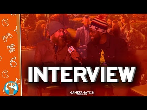 Guns! Co-Op! PVP - Potential Battle Royale? Far Cry 5 Gameplay Details & Interview