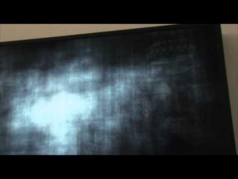 Visita Virtual - Tiempo estático. Jim Campbell: 20 años de arte electrónico -