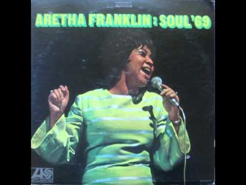 Aretha Franklin Tracks Of My Tears