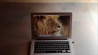 How To: Windows auf Macbook Air 2011 installieren German Part 2 HD