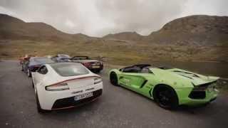 Forza Horizon 2: Forza Fuel Challenge 3 'Speed Dating'