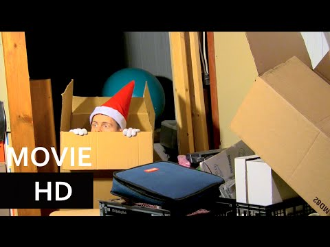 The Elf on the Shelf (Full Movie)