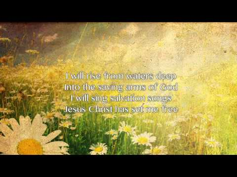 HILLSONG - WHAT THE LORD HAS DONE IN ME LYRICS