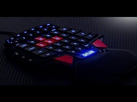 gaming keypad tagged videos on VideoHolder