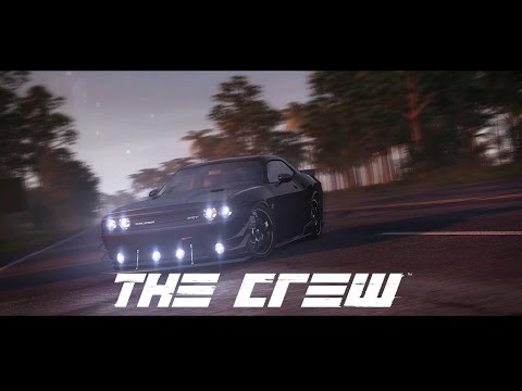 The Crew - Gameplay HD 4K Test