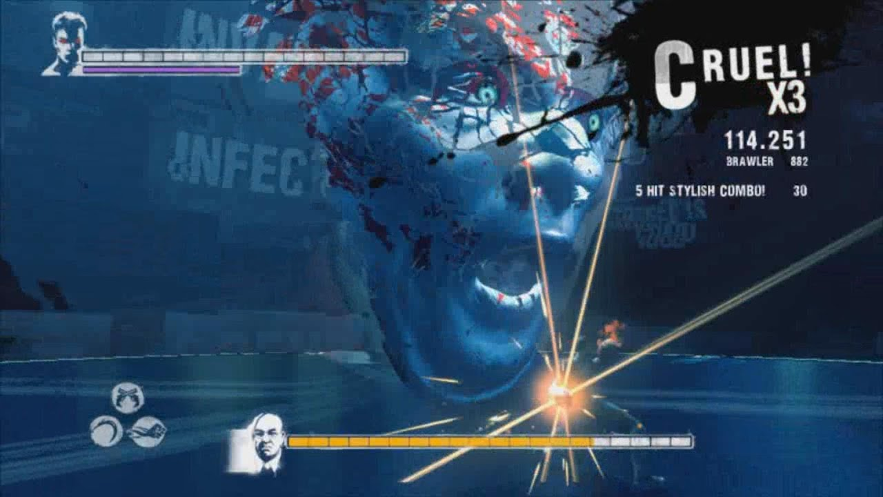Devil May Cry Bob Barbas: DMC 5: Boss Fight-Bob Barbas