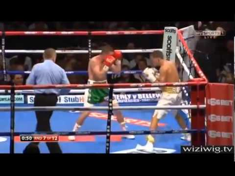 Lee Selby vs Joel Brunker full fight 11 2014