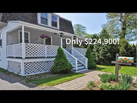 24 Junction Street Warwick, RI 02889 For Sale In Rhode Island - The Perrino Properties Team