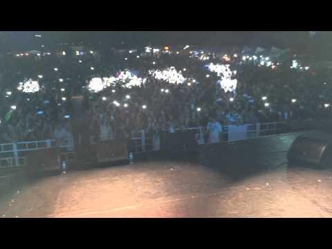 Akcent - Kamelia live in Cyprus