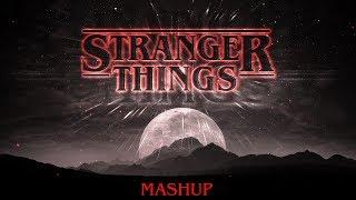 Stranger Things Song Mashup