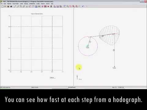 Overview Of Sam 6 1 Mechanism Design Software Youtube