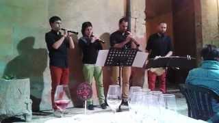 Els Vinardells - La cançó del lladre 2014