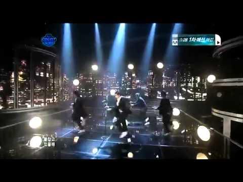 110609 Kim Hyun Joong - Please LIVE