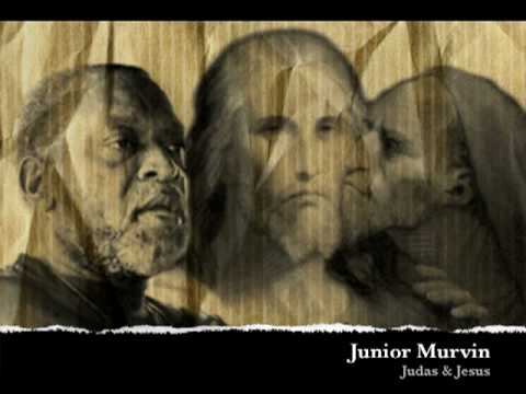 Junior Murvin - Judas & Jesus