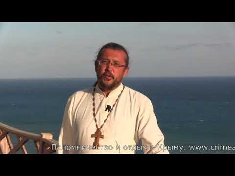 Кто может быть крестным, а кто нет. Священник Игорь Сильченков