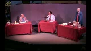 Debate: Jesus: Myth or Messiah? (James White vs Dan Barker) Video