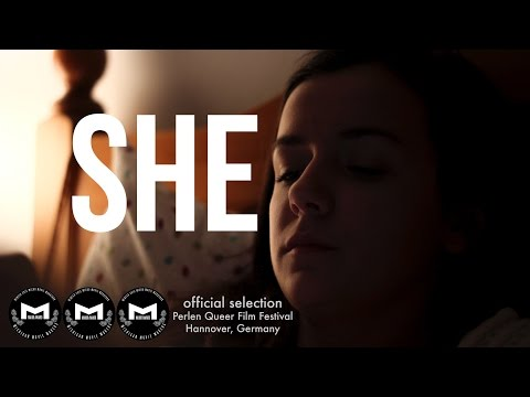 SHE - a queer short film from YouTube · Duration:  3 minutes 50 seconds