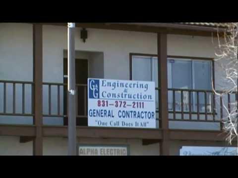 Economic Downturn Hits Monterey CA (New Monterey)